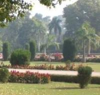 Jinnah Park (Railway Colony), lahore