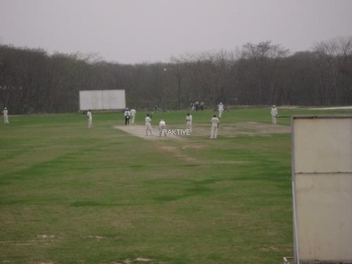 National Cricket Ground, islamabad