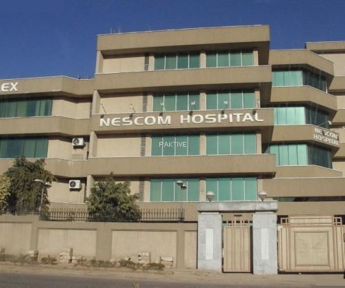 NESCOM Hospital, Islamabad - Paktive