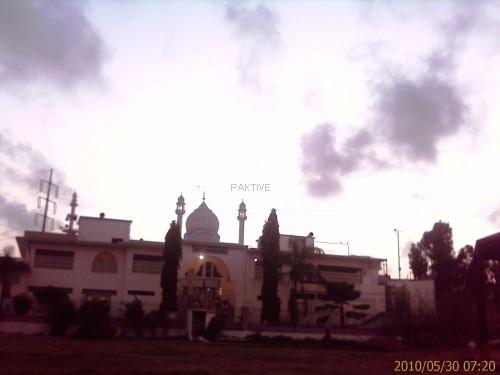 North Nazimabad Block J, Karachi - Paktive